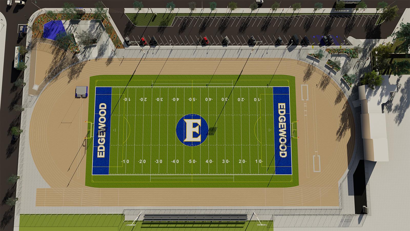Edgewood HS
